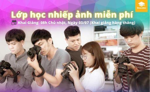 Lớp học nhiếp ảnh miễn phí (hàng tháng) | Event in Sanhu Dao | AllEvents.in
