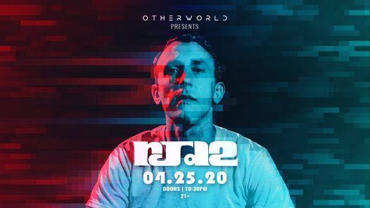RJD2  Otherworld