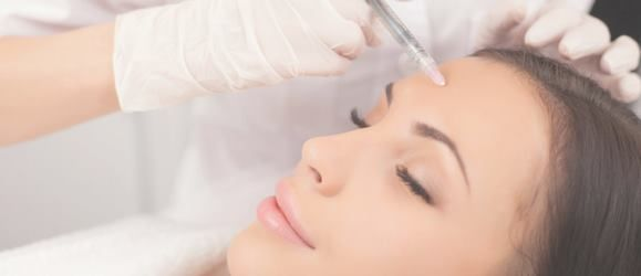 Foundation Botox & Dermal Filler Training Course at Inspired