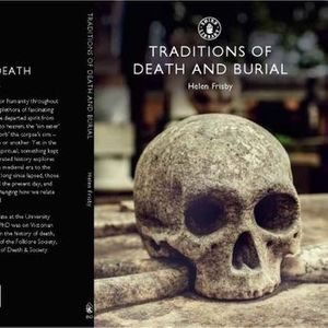 Online talk  Traditions of Death and Burial