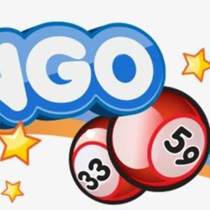 Thursday Bingo
