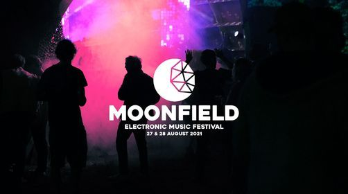 Moonfield Festival 2021, 27 August   Online Event   AllEvents.in