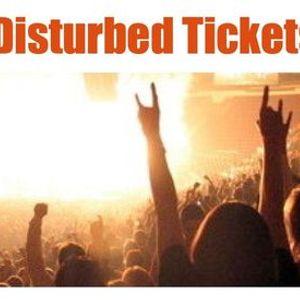 Disturbed Tickets Clarkston MI DTE Energy Music Theatre 718