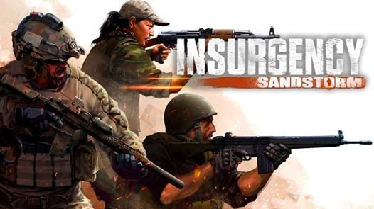 Low FPS in Insurgency: Sandstorm on pc (Fix) at Burns Magee