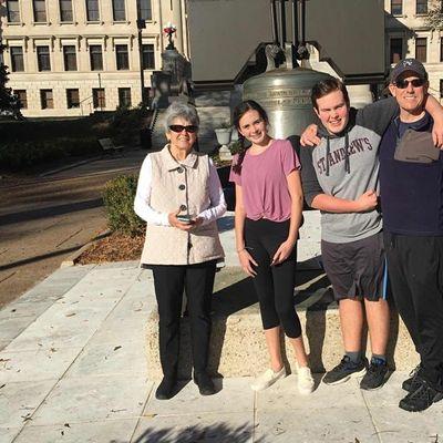 Epic Richmond Scavenger Hunt Capitol Sights