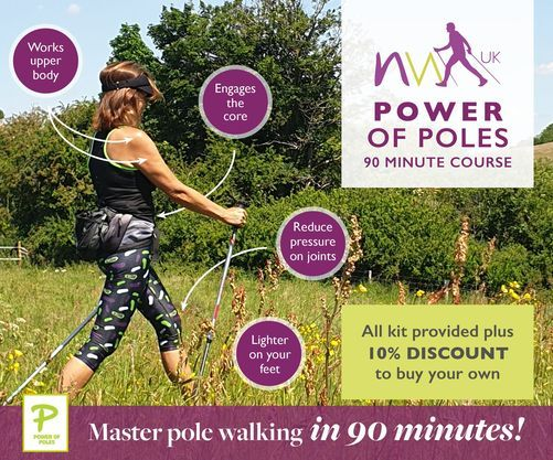 Power of Poles Intro (Beginners Course), 30 January | Event in Stockport | AllEvents.in
