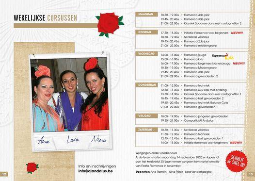 Lessen Flamencoseizoen 2020-2021_Antwerpen