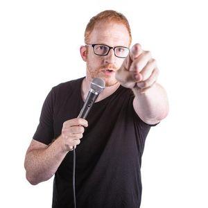 Steve Hofstetter Live Comedy