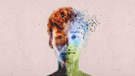 Jacob Collier - Djesse World Tour