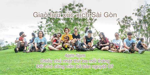 Giao lưu Xúc xích Sài Gòn, 20 June   Event in Svay Rieng   AllEvents.in