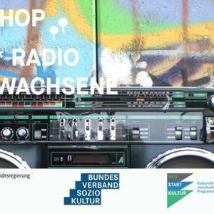 FLINTA Radio im Gngeviertel