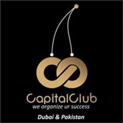 Capital Club Pakistan