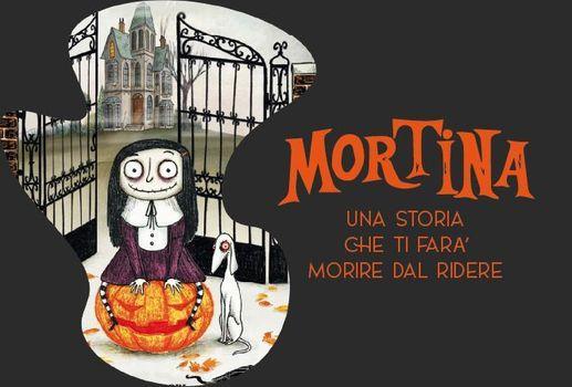 Mortina una storia che ti farà morire dal ridere, 29 November | Event in Montecatini Terme | AllEvents.in