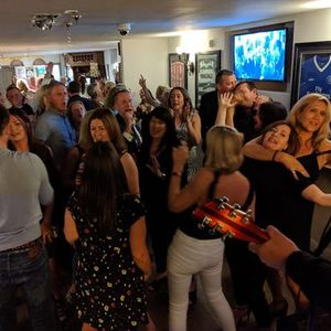 Solace play The Royal Oak Bracknell