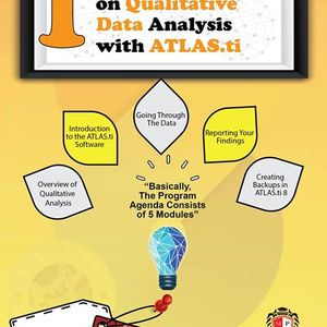 One Day Workshop on Qualitative Data Analysis with ATLAS.ti