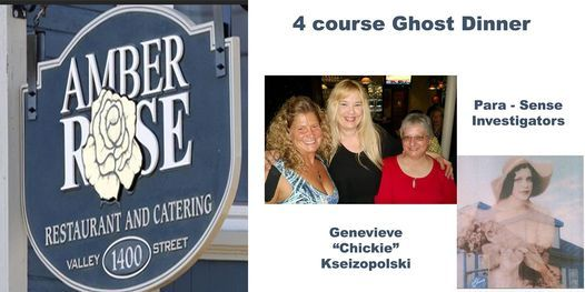 Oct 30th  Ghost Dinner, 30 October | Event in Dayton | AllEvents.in
