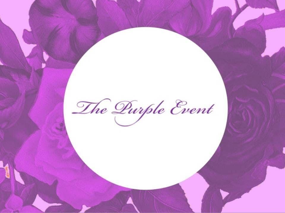 The Purple Event