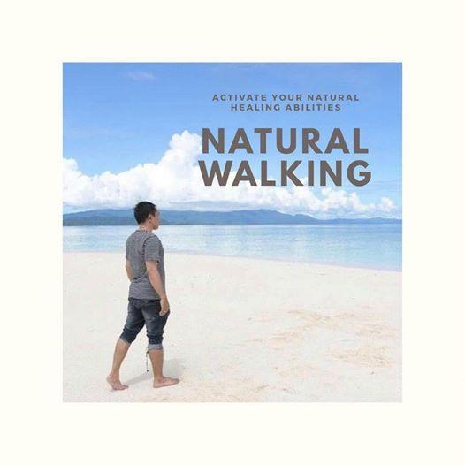 Natural Walking Workshop Level 1 Hamilton NZ