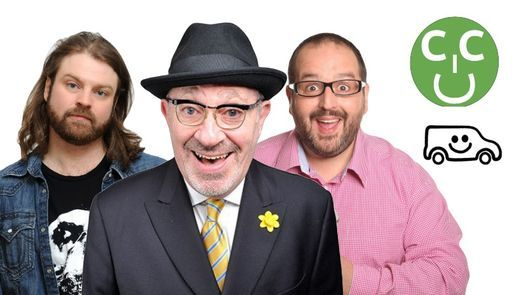 Chorlton Comedy Club, 2 July | Event in Manchester | AllEvents.in