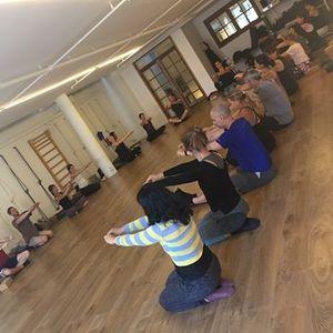 Hatha Krama Vinyasa Yoga Teacher Training 200h