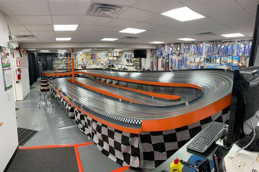 Slot Car Racing Friday Nights, 26 February | Event in Woodland Park | AllEvents.in