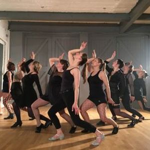 6 Week Eastbourne Musicals Course - Chicago