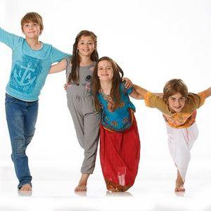 Kinderyoga fr 6-9 Jhrige