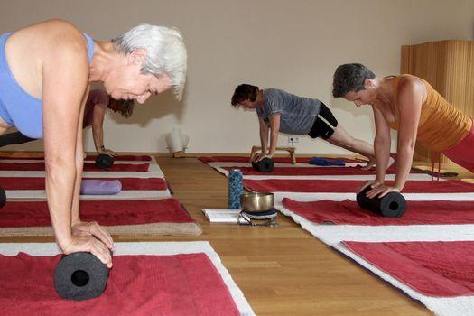Blackroll Faszien Yoga | Event in Potsdam | AllEvents.in