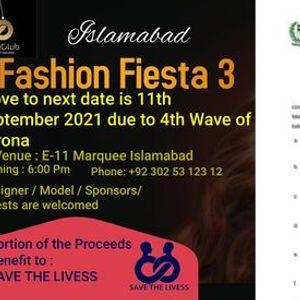 Islamabad Fashion Fiesta 3