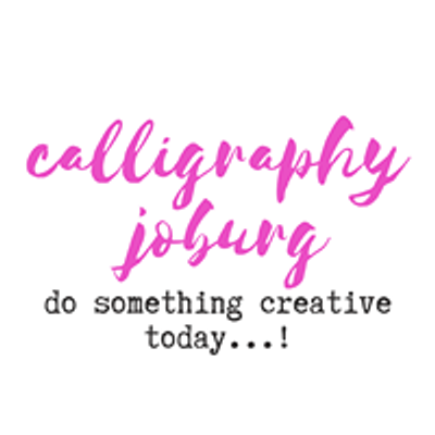 Calligraphy Joburg