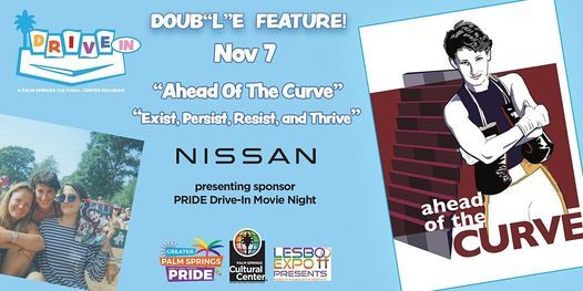 """DOUB""""L""""E FEATURE, 7 November 