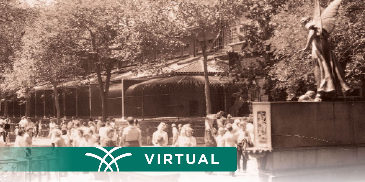 Virtual Haunted History Tours at Lincoln Park Zoo | Online Event | AllEvents.in