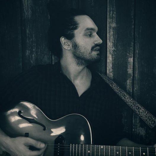 John Vicino Live at Folktale Winery Carmel