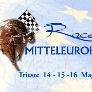 MITTELEUROPEAN RACE 2021