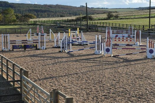 Show Jumping Competition, 10 April | Event in Durham | AllEvents.in