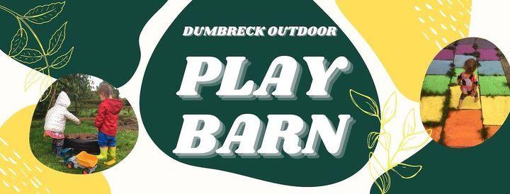 Dumbreck Outdoor Playbarn | Event in Glasgow | AllEvents.in
