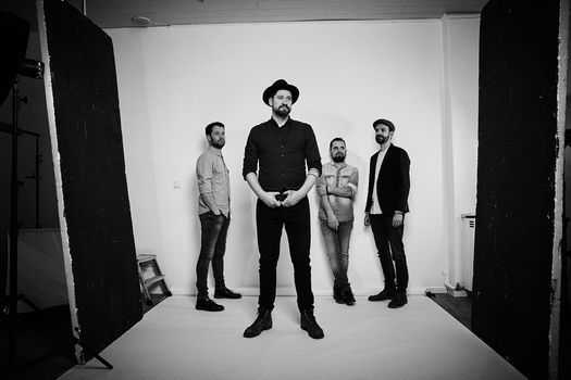 Neuer Termin: Mainfelt - Royal Rover Tour - Halle/Saale, 20 February | Event in Halle (Saale) | AllEvents.in