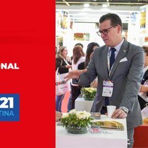 FIT 2021 Feria Internacional de Turismo [4 - 7 DIC]