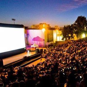 The Outdoor Cinema Comes to Brighton