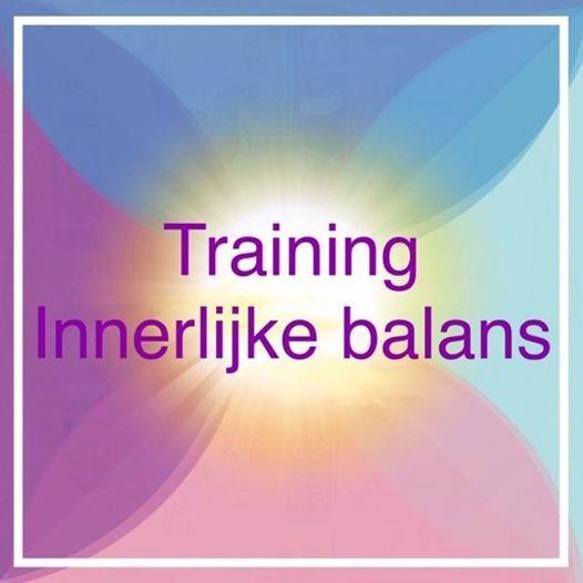 Training Innerlijke balans