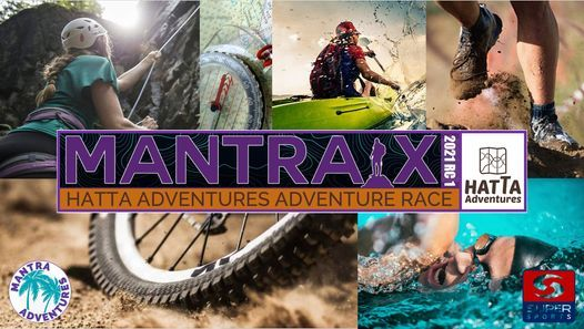 Mantra X Hatta Adventures AR, 28 May | Event in Dubai | AllEvents.in