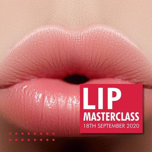 Lip Masterclass with Dr. Maria Khattar, 28 May | Event in Dubai | AllEvents.in