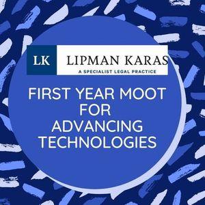 Lipman Karas First Year Moot for Advancing Technologies