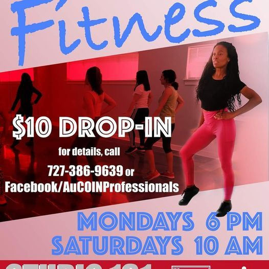 Monday Lady Firecracker Fitness | Event in Largo | AllEvents.in