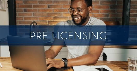 Broker Pre Licensing Course Online | Event in Wilmington | AllEvents.in