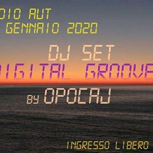 Digital Groove DJSET by Opocaj