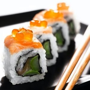 Japanese Whisky & Sushi Tasting Event