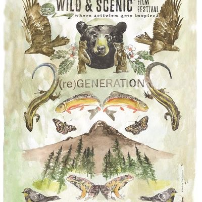 Virtual Wild and Scenic Film Festival