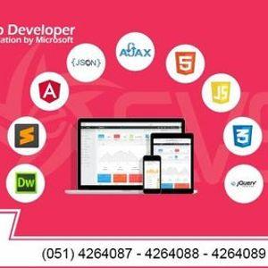 Free Seminar on Front-End Web Development