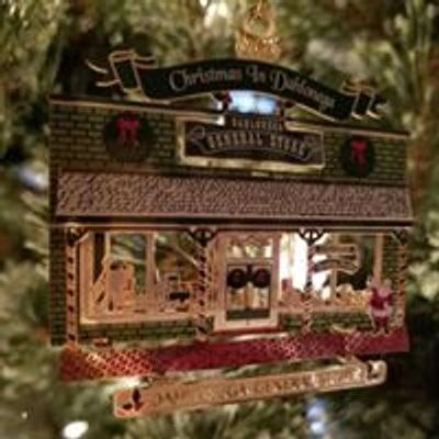Dahlonega's Old Fashioned Christmas
